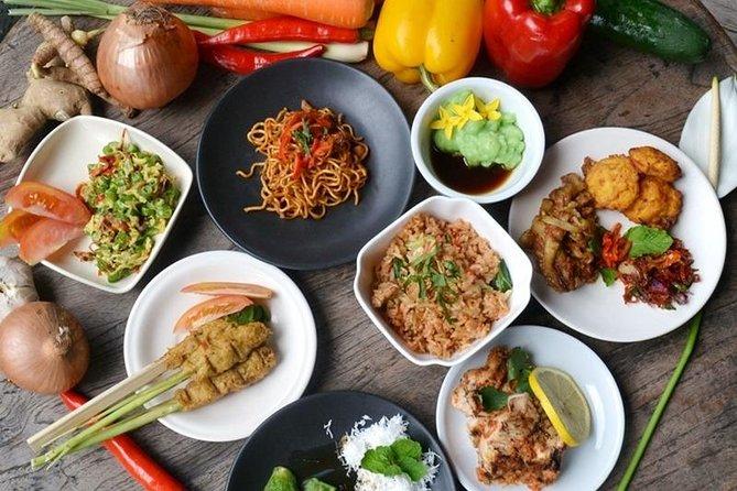 Nia Balinese Cooking Class