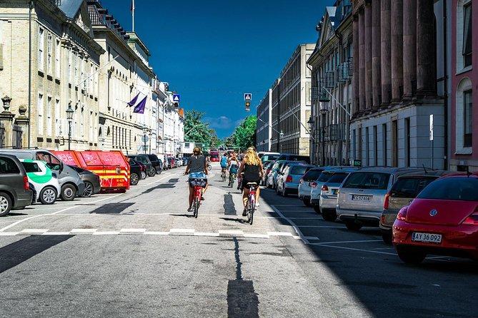 Complete Copenhagen by Bike Private Tour