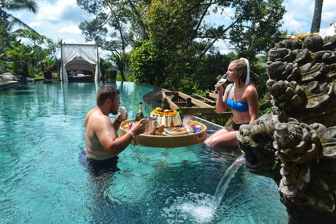 The highlight of Ubud With Floating Lunch photo 7