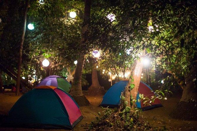 Karjat Camping Trip