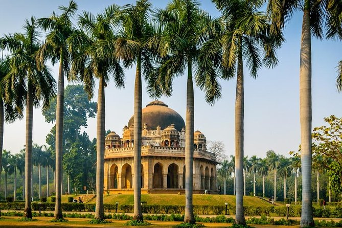 Private 6-10 Hours Customized Tour of Delhi photo 2