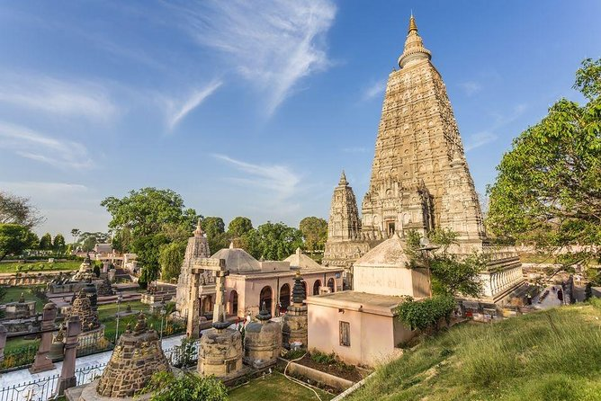 3 Days Enlightening tour to Bodhgaya, Rajgir and Nalanda
