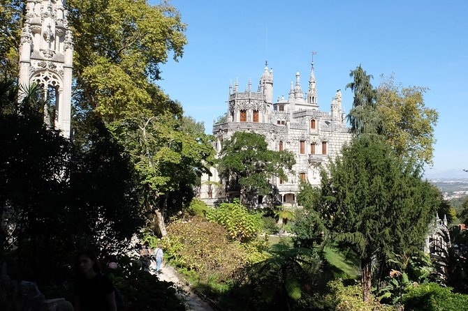 Sintra Essentials from Lisbon