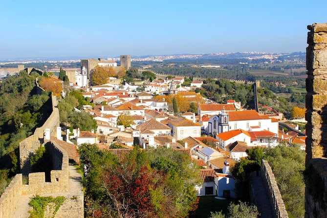 Private Tour to Óbidos
