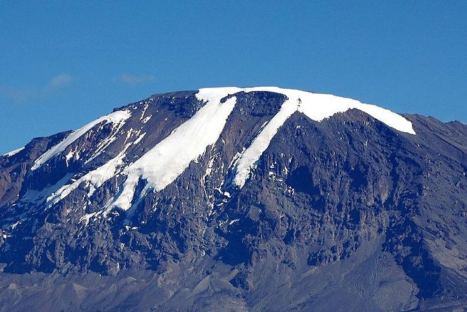 7 Days KILIMANJARO Climbing via LEMOSHO ROUTE -With- Burigi chato Safaris Co LTD photo 1