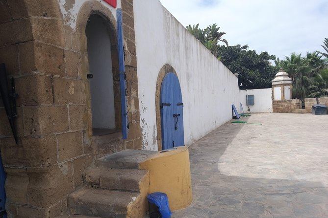 Casablanca private cultural tour