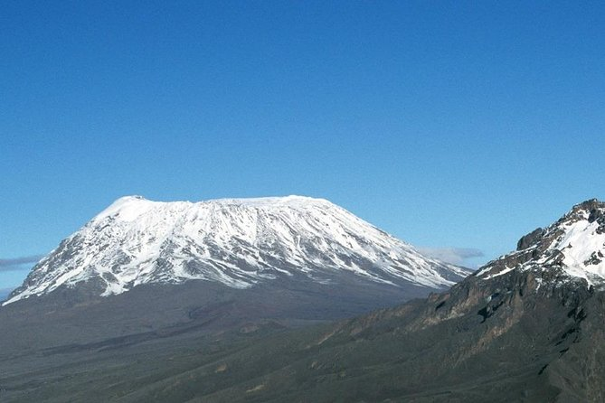 7 Days KILIMANJARO climbing via LEMOSHO ROUTE photo 3