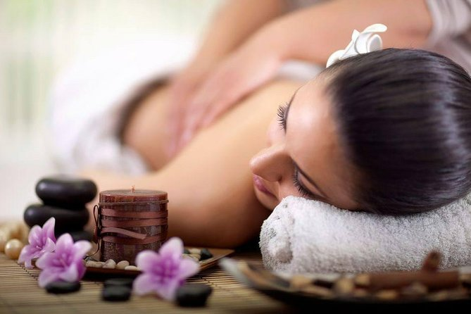 120 minutes Full Body Relaxing Massage + Head Massage + Feet Massage For Couples