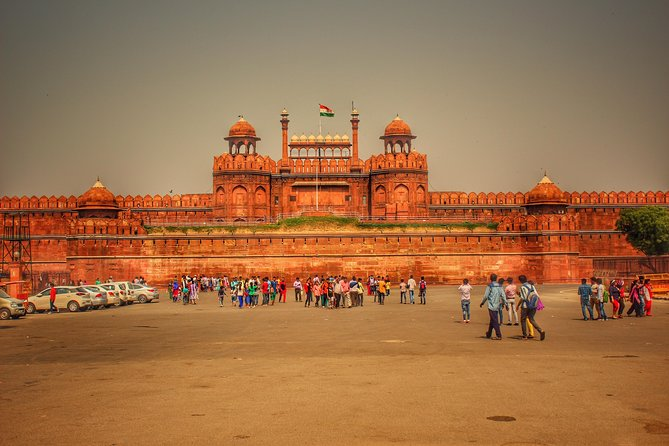 Private 6-10 Hours Customized Tour of Delhi photo 7