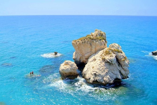 Limassol Tour from Paphos