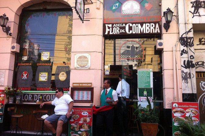 Rio Bohemian Bars