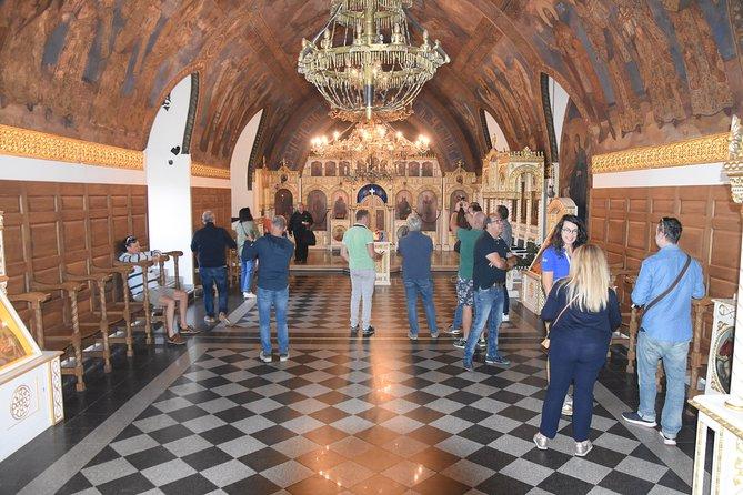 Belgrade Big Tour: Top Attractions and Belgrade Neighborhoods