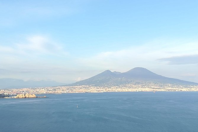 Naples tour - walking tour in the historical center