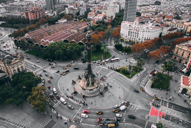 Family Dragon Hunt Experience in Barcelona