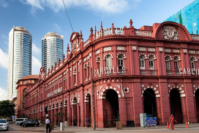 Colombo City Tour (Heritage Day Tour) photo 1