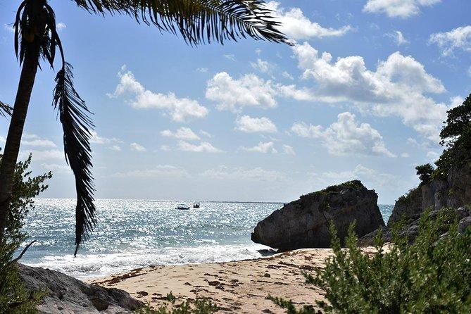 Four in One Tour - Coba, Tulum, Cenote & Playa del Carmen