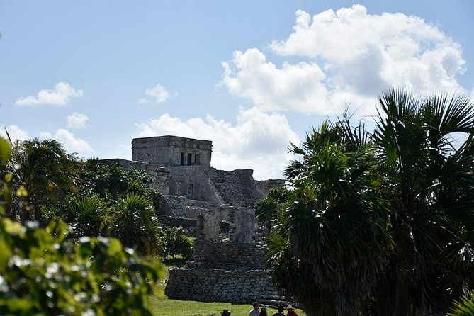 Tour 4 in 1 - Coba, Tulum, Cenote & Playa del Carmen photo 5
