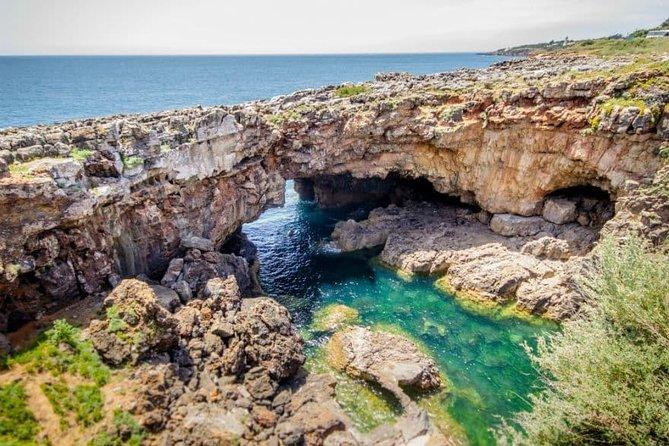 Sintra City Tour, Cascais, Cabo da Roca, Hell's Mouth, Cascais Beach, Castle