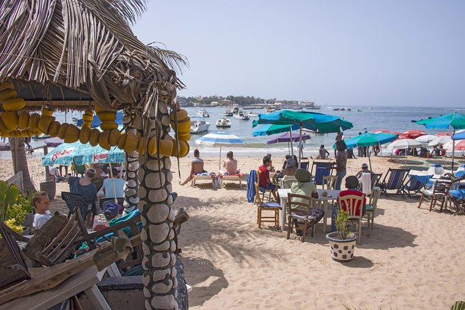 Visit Ngor Island - 1/2 day