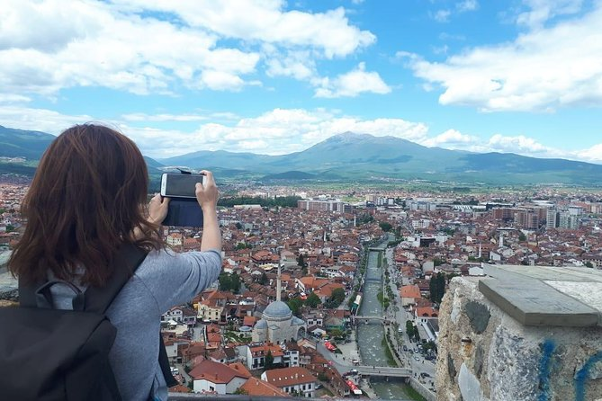 Day tour of Prizren from Tirana, Tirana, ALBANIA