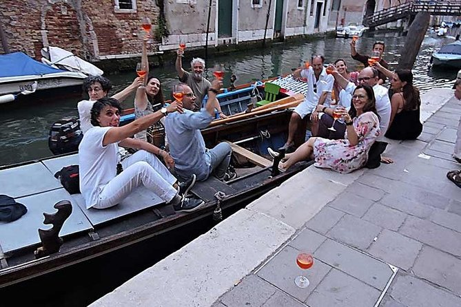 Bacaro Tour in Venice: walk, eat and drink in Venice