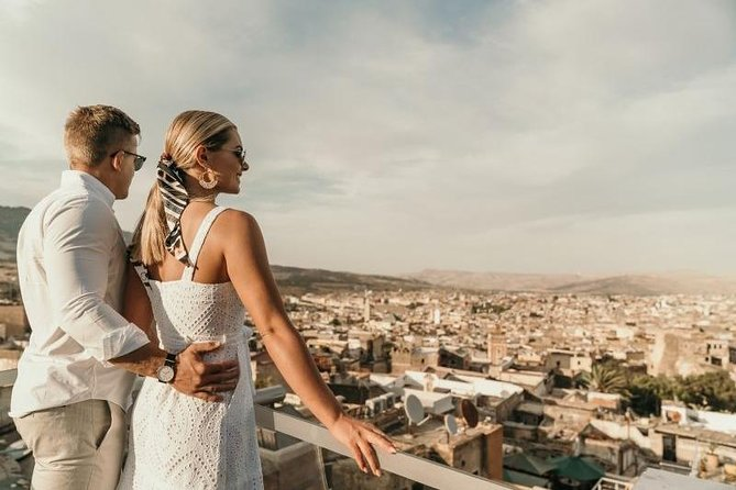 Instagram Tour in Fez: The Most Beautiful Spots