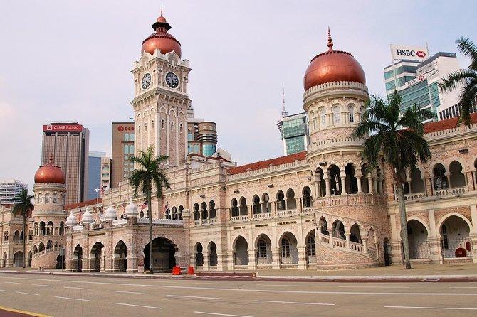 Amazing Kuala Lumpur City Tour
