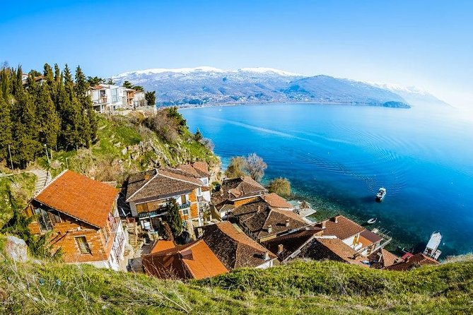 Private One Day Tour of Ohrid from Tirana photo 4