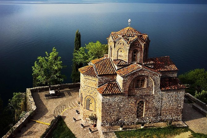 Private One Day Tour of Ohrid from Tirana photo 2