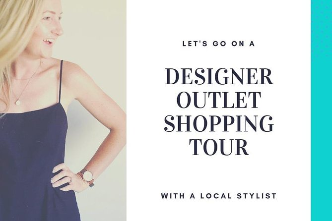 Australian Designer Outlet Shopping Tour- Sydney