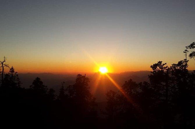 Mohare Danda Trek Short yet Scenic Trek in Nepal