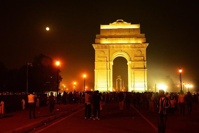 Private Old and New Delhi Tour with Guide