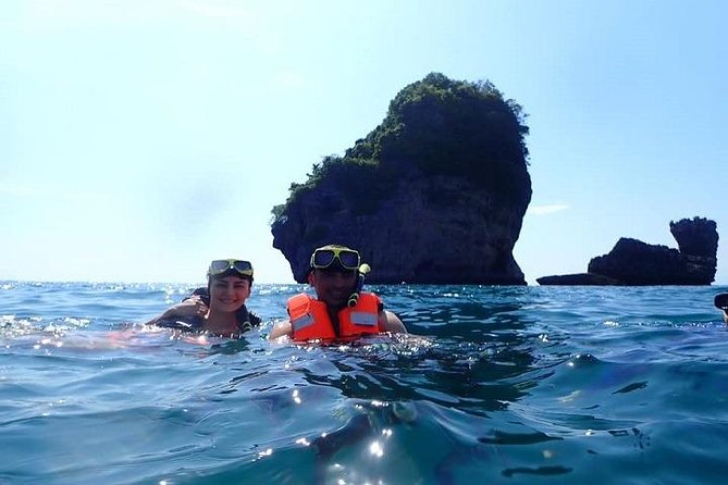 Phi Phi Island Viking Cave Monkey Beach Khai Island Tour from Phuket photo 10