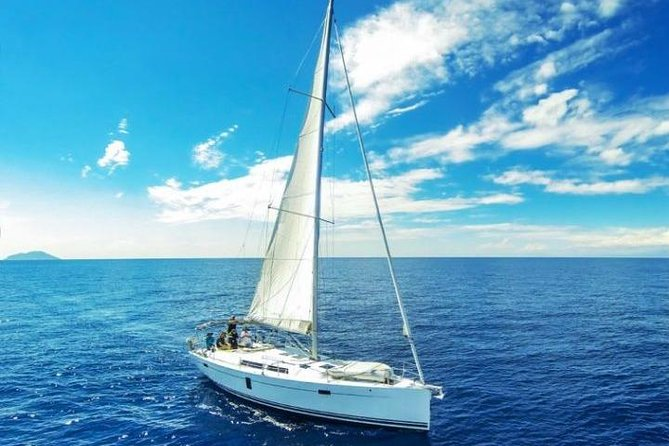 Sailing Yacht – Private Charter