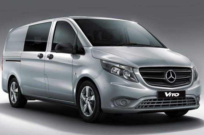 Private transfer in Cartagena airport-hotel and hotel-airport