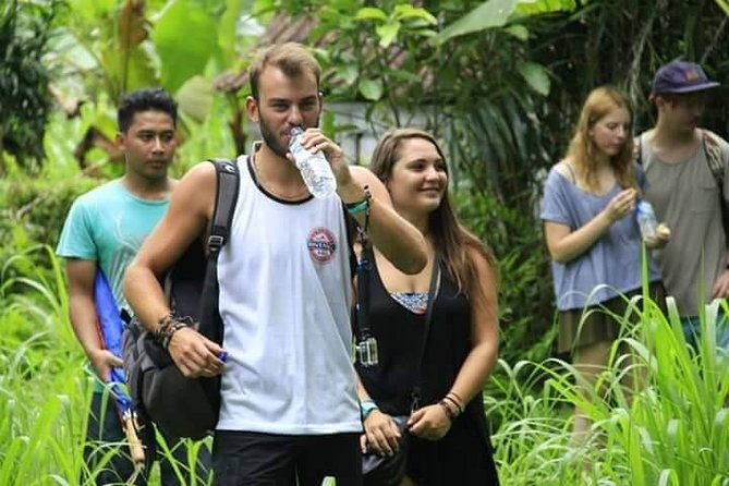 Jungle Trekking Eco Educational Tour