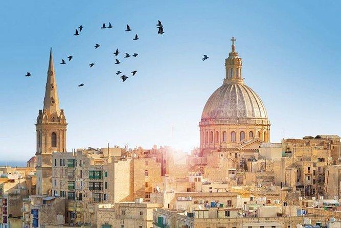 Valletta Food Tour