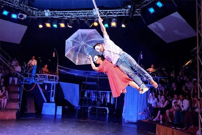 Phare: The Cambodian Circus Show
