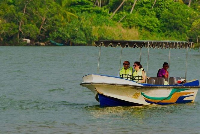 Galle Day Tour From Negombo (All Inclusive)