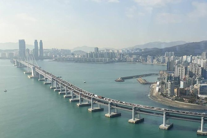 Busan private tour with professional local tour guide
