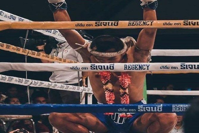 Watch MuayThai Fight With The Local Expert (V.I.P Seat) photo 2