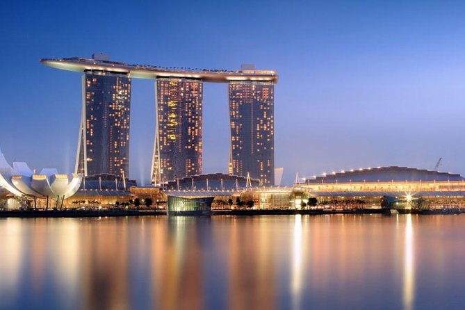 Eat 8 Singapore Foods & See 30+ Top Singapore Sights Tour photo 4