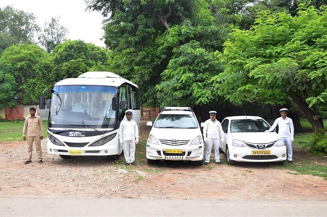 2 Day Private Bodhgaya Tour From Varanasi