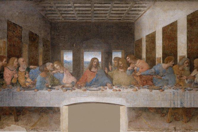 Virtual tour - Last Supper & Santa Maria delle Grazie