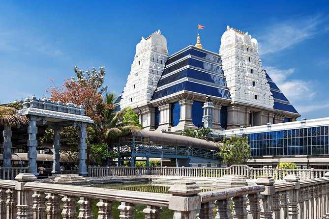 Bangalore Full Day Private City Tour with Guide