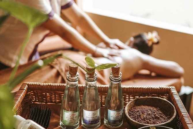 Bali Orchid Spa 1 Hour Relaxing Massage