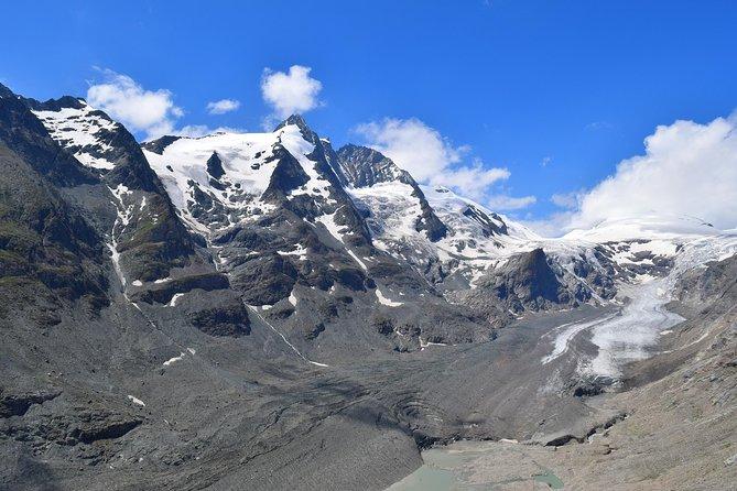 On the Grossglockner Alpine Road