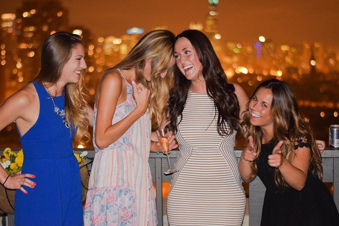 Ultimate Miami Bachelorette Nightclub Party Package photo 4