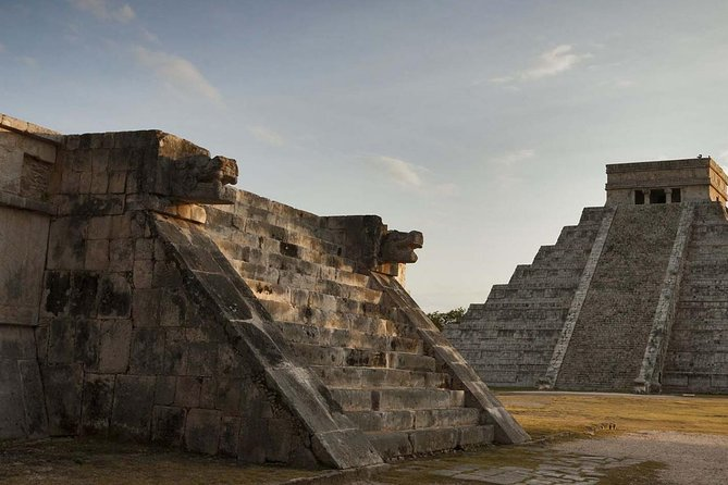 Tour Chichen Itza Departure Cancun photo 1