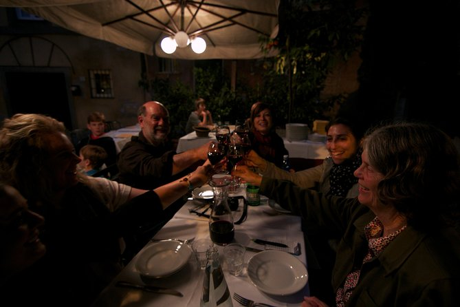 Skip the Line Vatican Tour with Local Trastevere Food Tour Combo photo 17